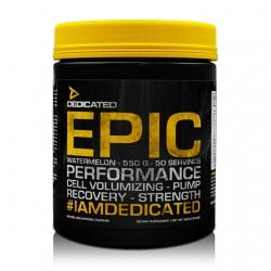 Dedicated - Epic