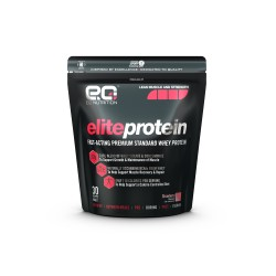 EQ Nutrition Elite Whey Protein - 900g