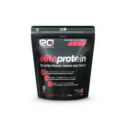 EQ Nutrition Elite Whey Protein - 900 g