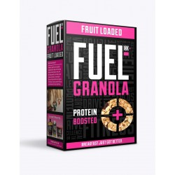 FUEL10K Fruit Granola - 400g