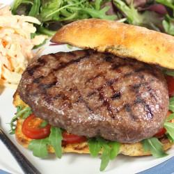 10 x 6oz Beef Hache Steaks