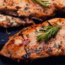 Korean BBQ Marinated Chicken Breasts 1kg