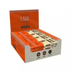 Lux Protein Choc Chunk Flapjack - x12