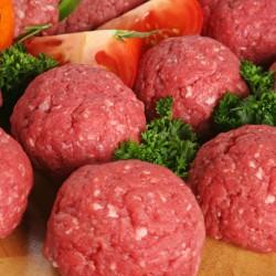 Organic Beef Meatballs - 360g