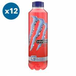 Monster Energy Hydro Manic Melon - 12 x 550 ml
