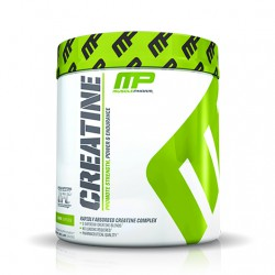 MusclePharm® Core Series Creatine (Kreatinmaxtrix)
