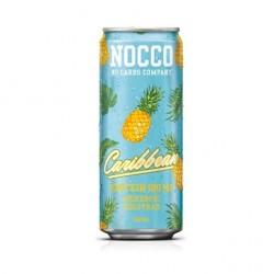 Nocco BCAA Drink - Caribbean