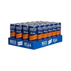 Nocco BCAA Drink - Peach - x 24