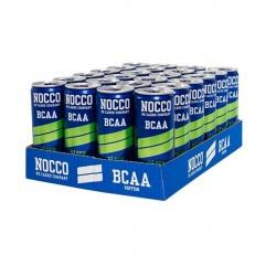 Nocco BCAA Drink - Pear - x 24
