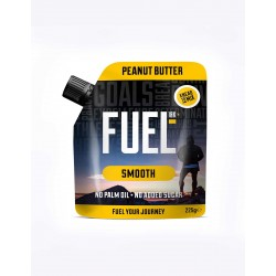 FUEL10K Smooth Peanut Butter - 225g