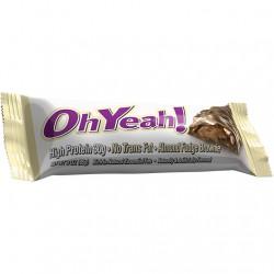 Oh Yeah! Reep - Amandel Fudge Brownie