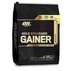 Optimum Nutrition Gainer
