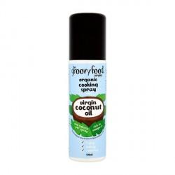 Virgin Coconut Oil 1 Kcal Spray - 3 bottles