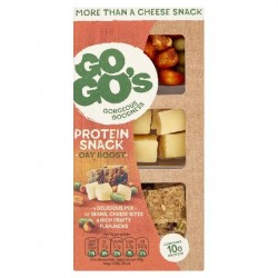 GoGo's Protein Snack Oat Boost - 55g