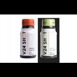 V24 Protein Shots - 60ml