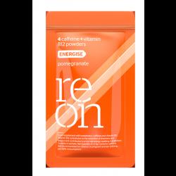 Reon Instant Melt Caffeine Shots - 4 Pack