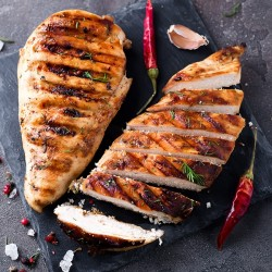Sriracha Marinated Chicken Breasts 1kg