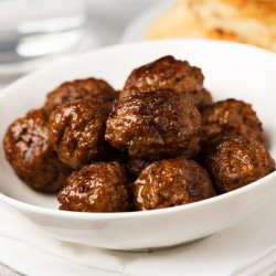 20 x 20g Cajun Spiced Extra Lean Beef Meatballs