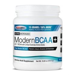 USP Labs Modern BCAA-535g-Blue Raspberry