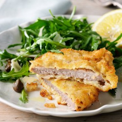 High Welfare British Veal Escalope - 227g