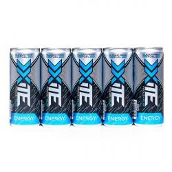 Xite Zero Sugar Energy Drink - 5 x 250ml