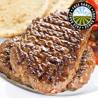 Hache Steaks