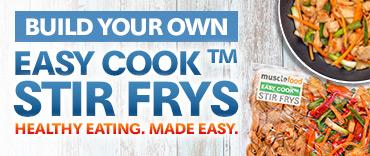 Easy Cook TM Stir Frys