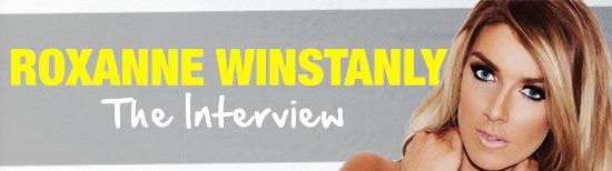 Roxanne Winstanly