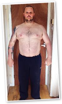 Scott before Transformation