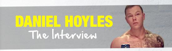 Daniel Hoyles