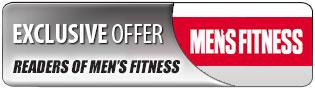 For Readers Of Men's Fitness Magazine