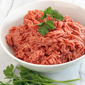 Extra Lean British Beef Mince
