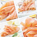 Smoked Salmon-0.45 kg