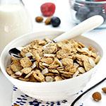 Vanilla Almond Protein Crunchies - 400g ****DELISTED****