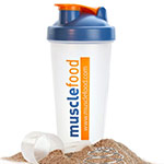 Sexy Muscle Food Shaker-1 Shaker