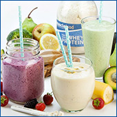 For all your smoothie needs check out our fab Fruit & Veg Smoothie Variety Pack!