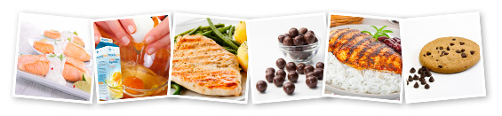 Musclefood Must Haves