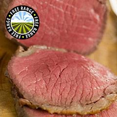 600g British Matured Beef Roasting Joint