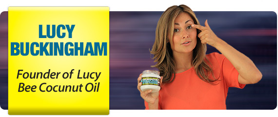 Lucy Buckingham