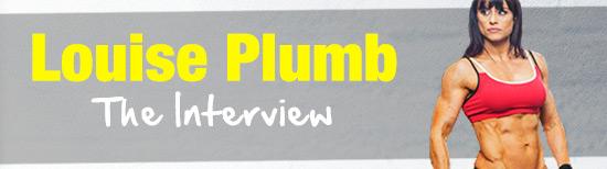 Louise Plumber