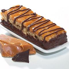 Caramel Delight Protein Bars - 4 x 42g Bars