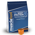 Premium Whey Protein Concentrate 85 - 2.5kg Cookies n Cream