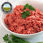 Extra Lean Free Range Steak Mince  - 5 x 400g