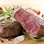 10 x 6-7oz Lean Turkey Breast Steaks