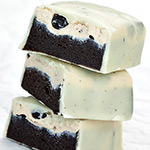 5 x Cookies and Cream Bar - 15g Protein