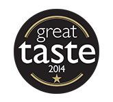 Great Taste Award Winner