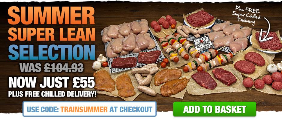 Summer Super Lean Selection