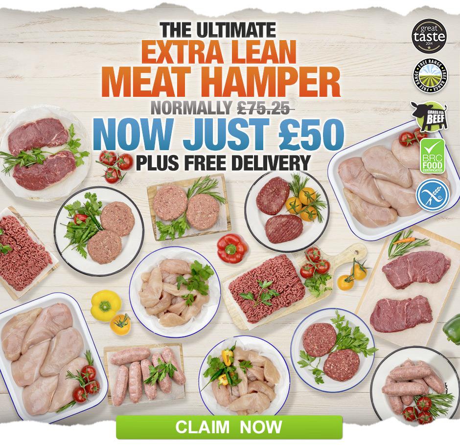 Ultimate Hamper