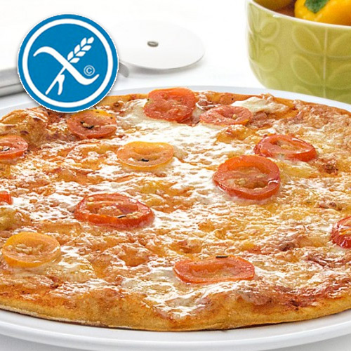 High Protein Diet Pizza-250g