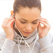 Why do we need music when working out?